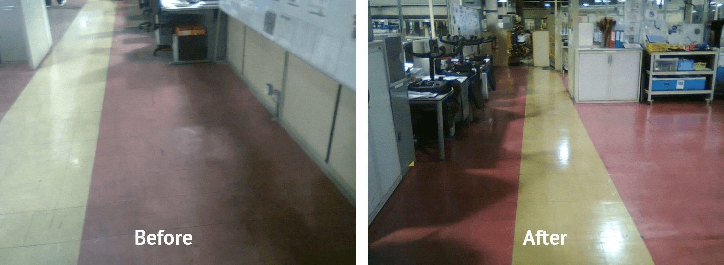 Industrial Cleaning Services In Birmingham West Midlands
