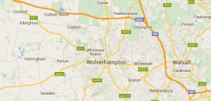 WolverhamptonMap