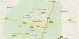 WorcesterMap